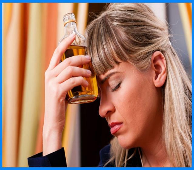 Лечение женского алкоголизма в Первоуральске